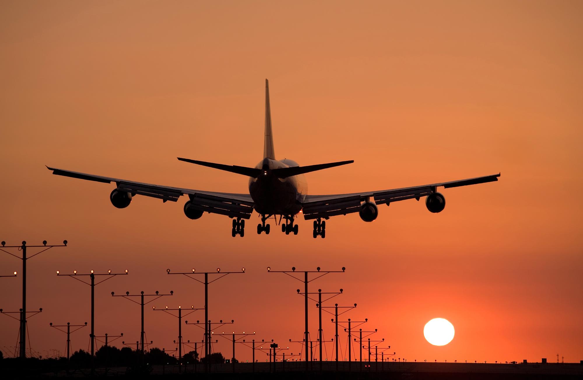 Vueling et Barcelon-El Prat ont connu tous deux le plus de vols annulés ou retardés cet été © Depositphotos