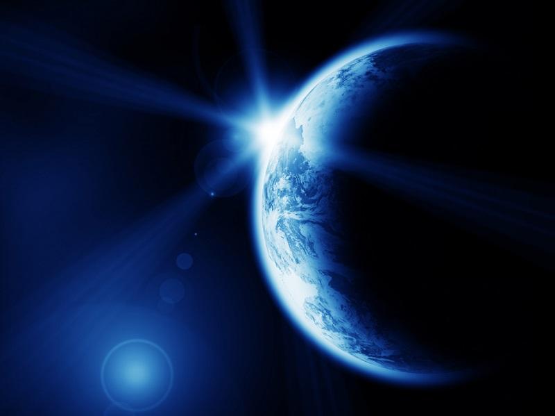 """Parmi les infos """"phare"""" : La UK Space Agency a annoncé avoir retenu la région du Sutherland dans le nord de l'Écosse, pour accueillir le premier spaceport du Royaume-Uni - Copyright Shtanzman Depositphotos.com"""