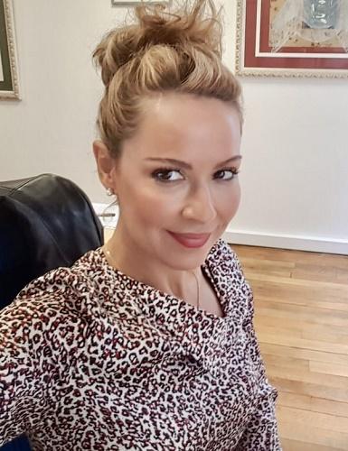 Tatiana Martinez est nommée directrice de l'office de tourisme d'Espagne à Paris - DR