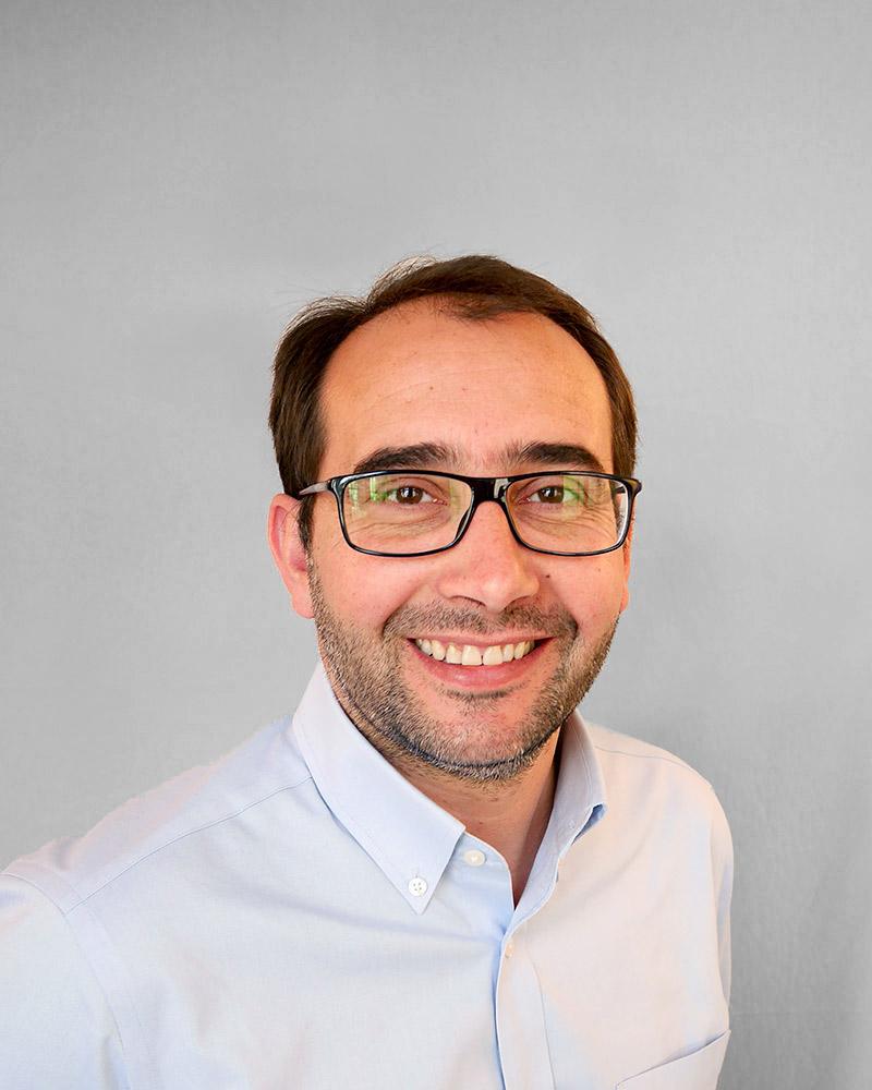David Parlange, co-fondateur et CEO de Worldia. - Worldia