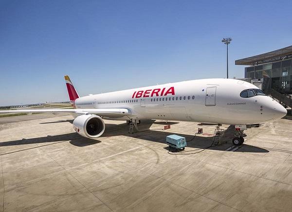 MisterFly directement connectée avec Iberia et British Airways - Crédit photo : Iberia