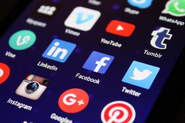 Les dépenses en social media devraient s'accentuer en 2019 - Crédit photo : Pixabay, libre pour usage commercial
