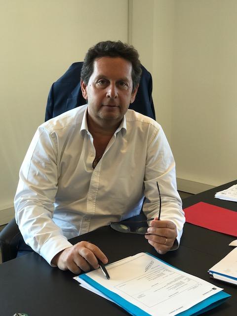 Philippe Korcia, directeur général Voyages Eurafrique - DR : Voyages Eurafrique