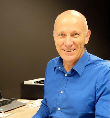 Yves Verdié, PDG de Verdié Voyages - Verdié Voyages