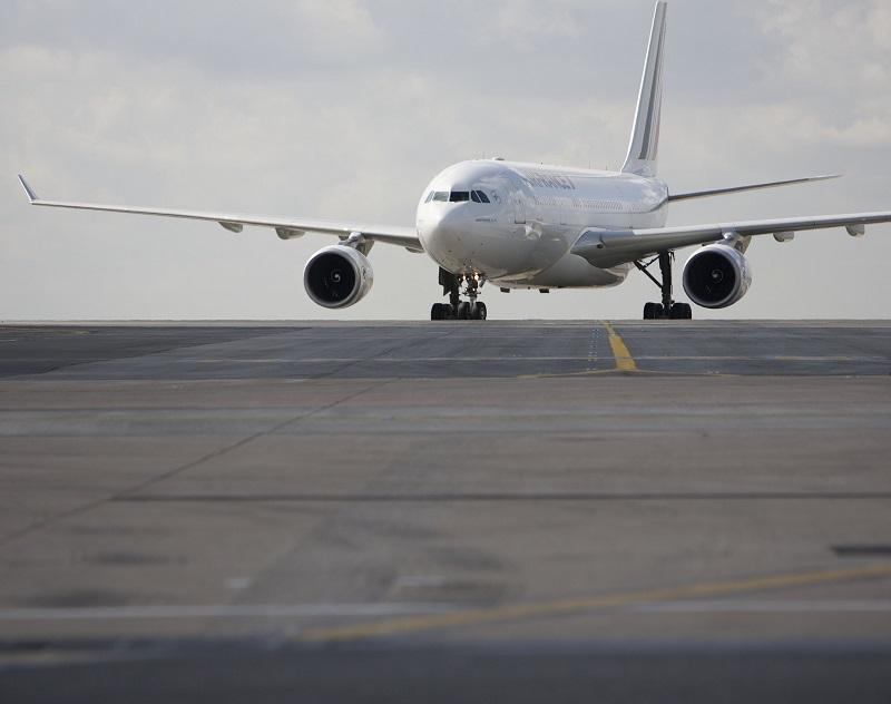 Air France - KLM annonce trafic en progression de 3,3% (en PKT) - Photo : VALDOIS Virginie Air France