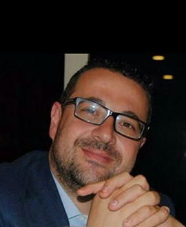 Francesco Palleschi, directeur général d'UVET France - DR : UVET