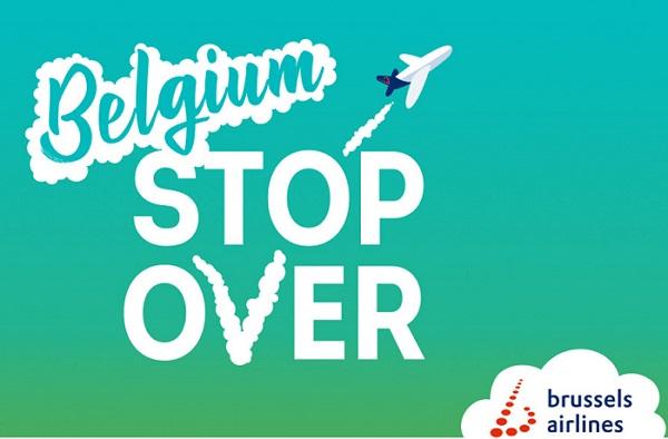 Brussels Airlines lance une nouvelle formule de voyage permettant aux passagers en correspondance de visiter différentes villes belges pendant leur escale à Bruxelles - DR