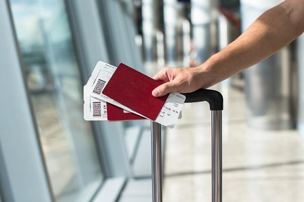 Cockpit Aerticket propose une plateforme pour permettre aux agences non IATA de pouvoir booker des billets - Crédit photo : Depositphotos @d.travnikov