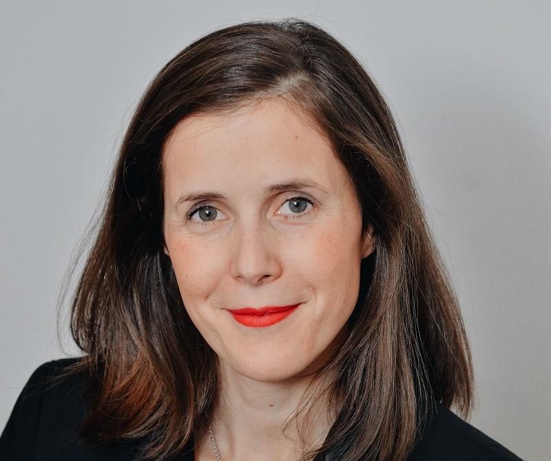 Cécile Trunet-Favre nommée directrice communication et affaires publiques  - DR