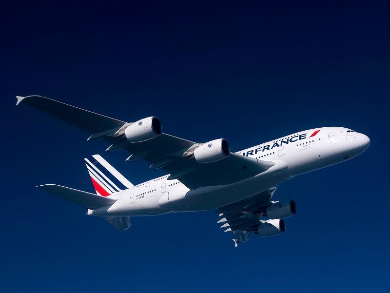 Benjamin Smith prendra ses fonctions au sein d'Air France - KLM dès le 17 septembre 2018 - crédit photo Air Canada