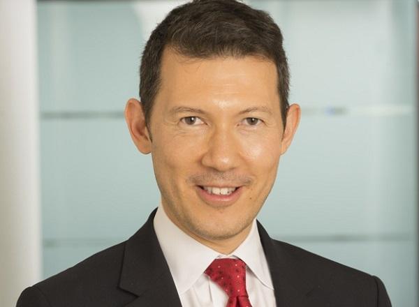 Benjmain Smith va reverser une partie de son salaire dans le capital d'Air France - KLM - Crédit photo : Air Canada