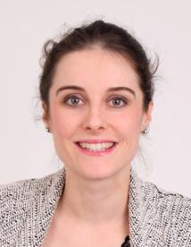 Marlène Rollet, consultante en ressources humaines spécialisée en recrutement chez RHPartners. - DR RH Partners