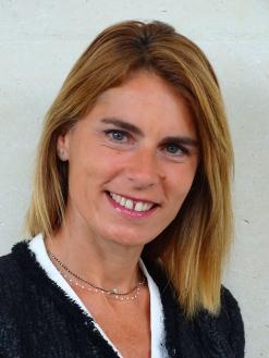 Alexia Vettier nouvelle directrice générale du groupe M56 - DR