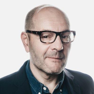 Pascal Perri - DR