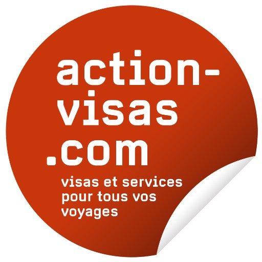 Action-Visas : LA solution pour l'obtention de vos visas clients