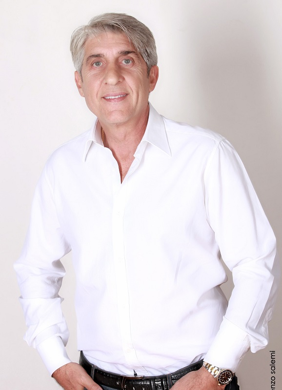 Lucien Salemi - DR : Lorenzo Salemi