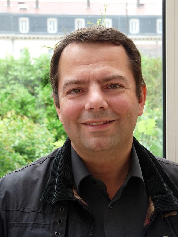 François Piot - DR : Prêt-à-Partir
