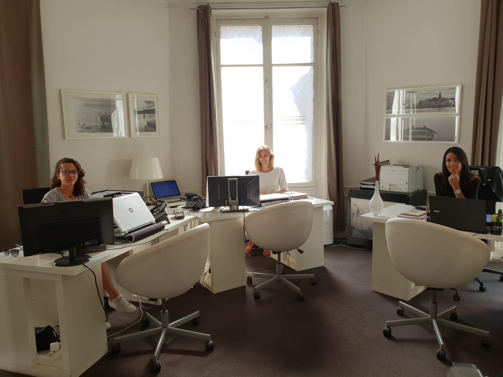 Succès Voyage cherche à étoffer son plateau d'affaires basé à Paris - DR Succès Voyage