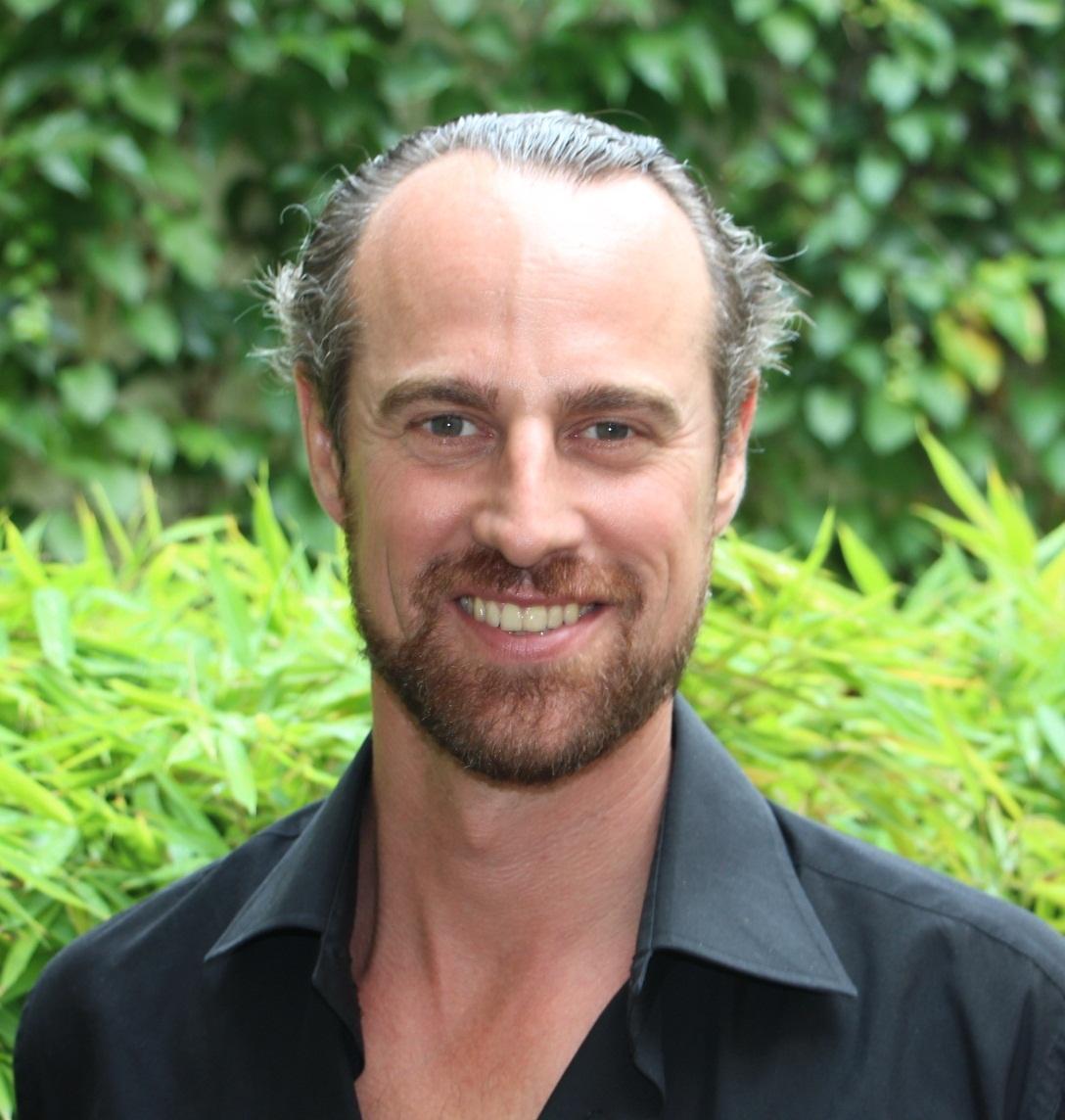 Guillaume Linton, jusqu'ici directeur commercial et développement, a été nommé directeur général mais conservera ses précédentes fonctions - DR : Asia