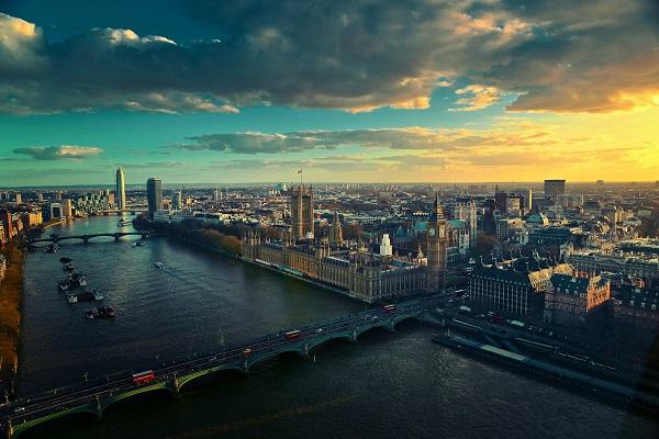 Londres pourrait perdre gros en cas de Brexit dur - Crédit photo : Pixabay, libre pour usage commercial