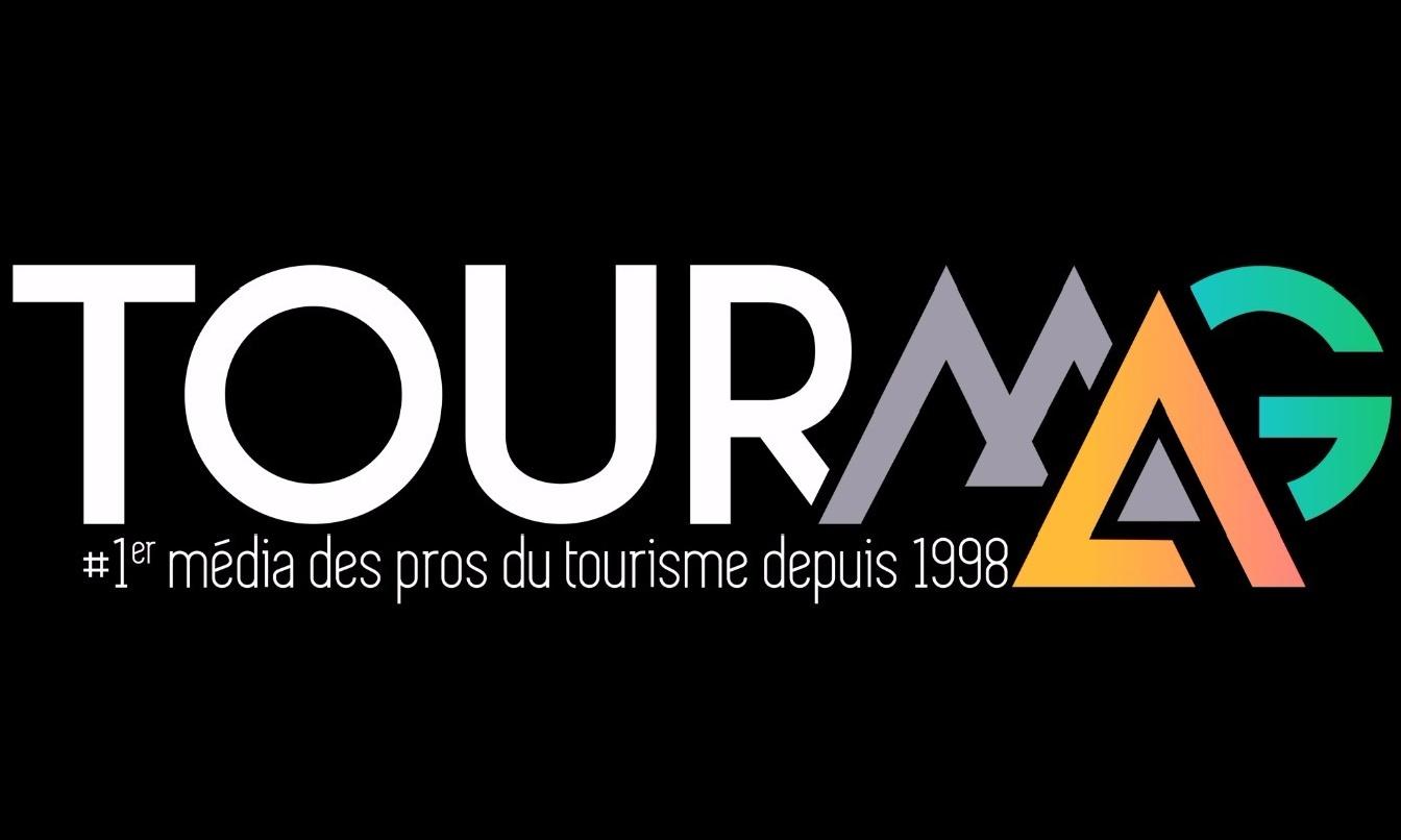 Le nouveau logo de TourMaG.com sera décliné progressivement sur tous les supports du groupe - DR