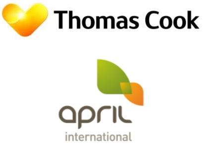 Assurance : Thomas Cook France référence April International Voyage