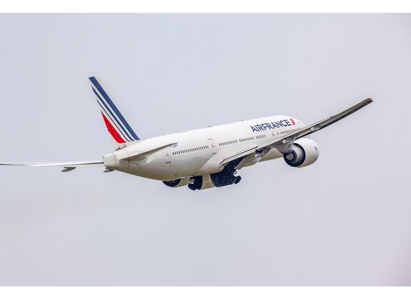 La FNAM représente plus de 95% de la flotte et des activités du secteur du transport aérien français - crédit photo : air france