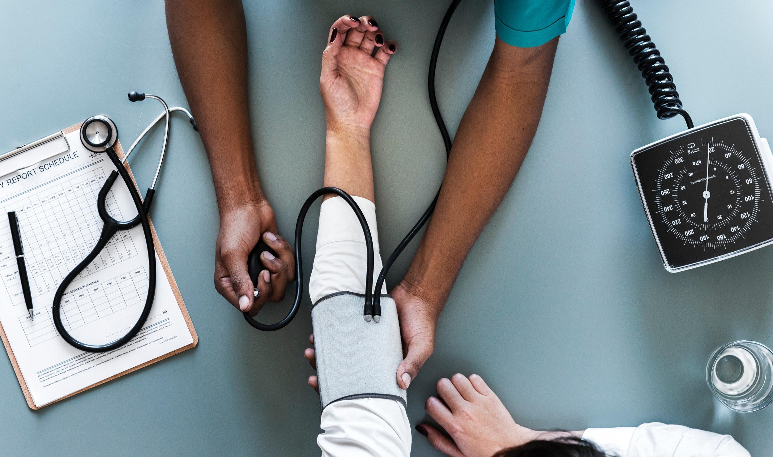 le tourisme médical représenterait un volume de 30 millions d'euros par an, dans le monde- Pexels