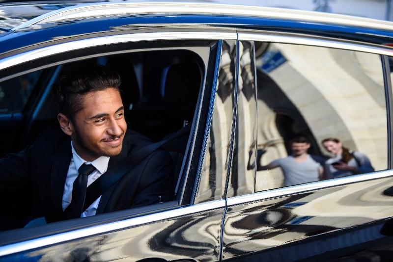 Tarifs préférentiels sur l'application Uber pour les passagers Emirates - DR
