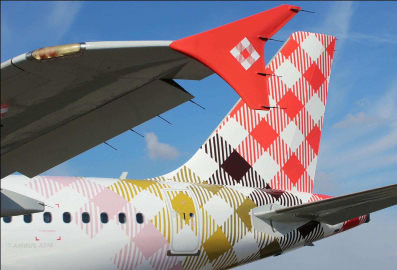 A Marseille, Volotea base deux avions depuis l'été 2018 © Volotea Facebook