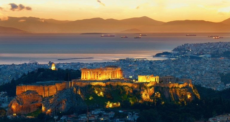 Oman Air va desservir Athènes d'ici juin 2019 - Crédit photo : Oman Air