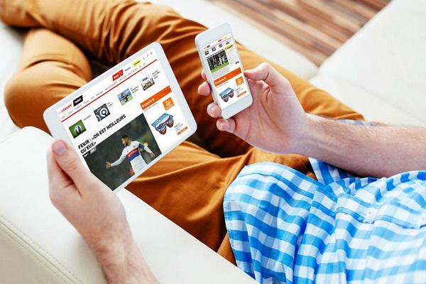 Capital Data par sa solution Tourism Tracker fait venir les internautes dans les commerces physiques - Crédit photo : Capital Data