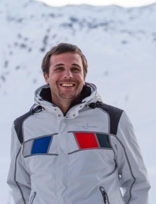 Grégory Guzzo rejoint la Compagnie des Alpes - DR