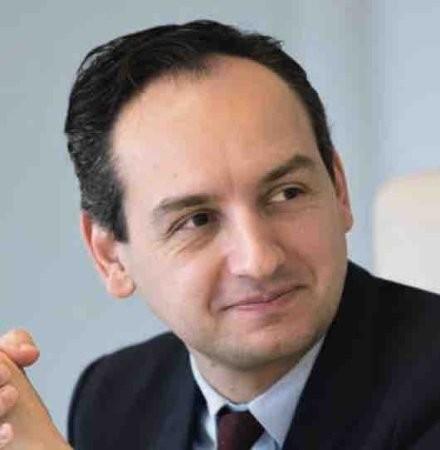 Alexandre Boissy cumule plusieurs fonctions au sein d'Air France - KLM - DR
