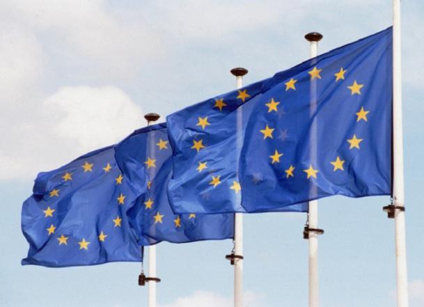 Bruxelles n'a rien fait. Bruxelles s'est contentée de regarder passer les aéroplanes de ces compagnies improbables venues chasser les passagers avides payer de moins en moins un siège d'avion. - Photo Commission européenne