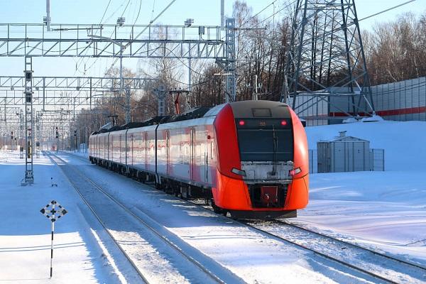 Trainline propose les trains russes dans plusieurs pays - Crédit photo : Trailine