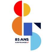 Air France fête ses 85 ans... avec ses clients