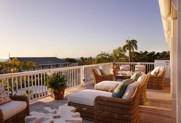 Bahama House, ouverture d'un boutique hôtel à Harbour Island (Vidéo)