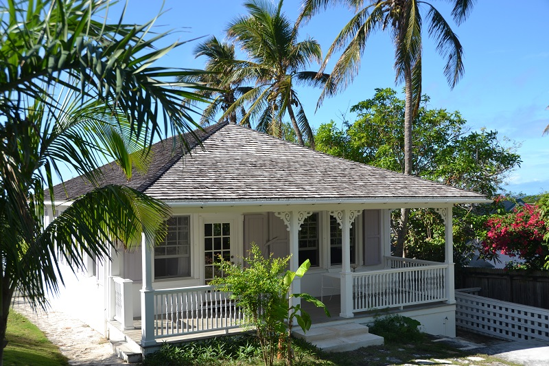 Squires Estate. Photo : The Islands  of The Bahamas Ministry of Tourism