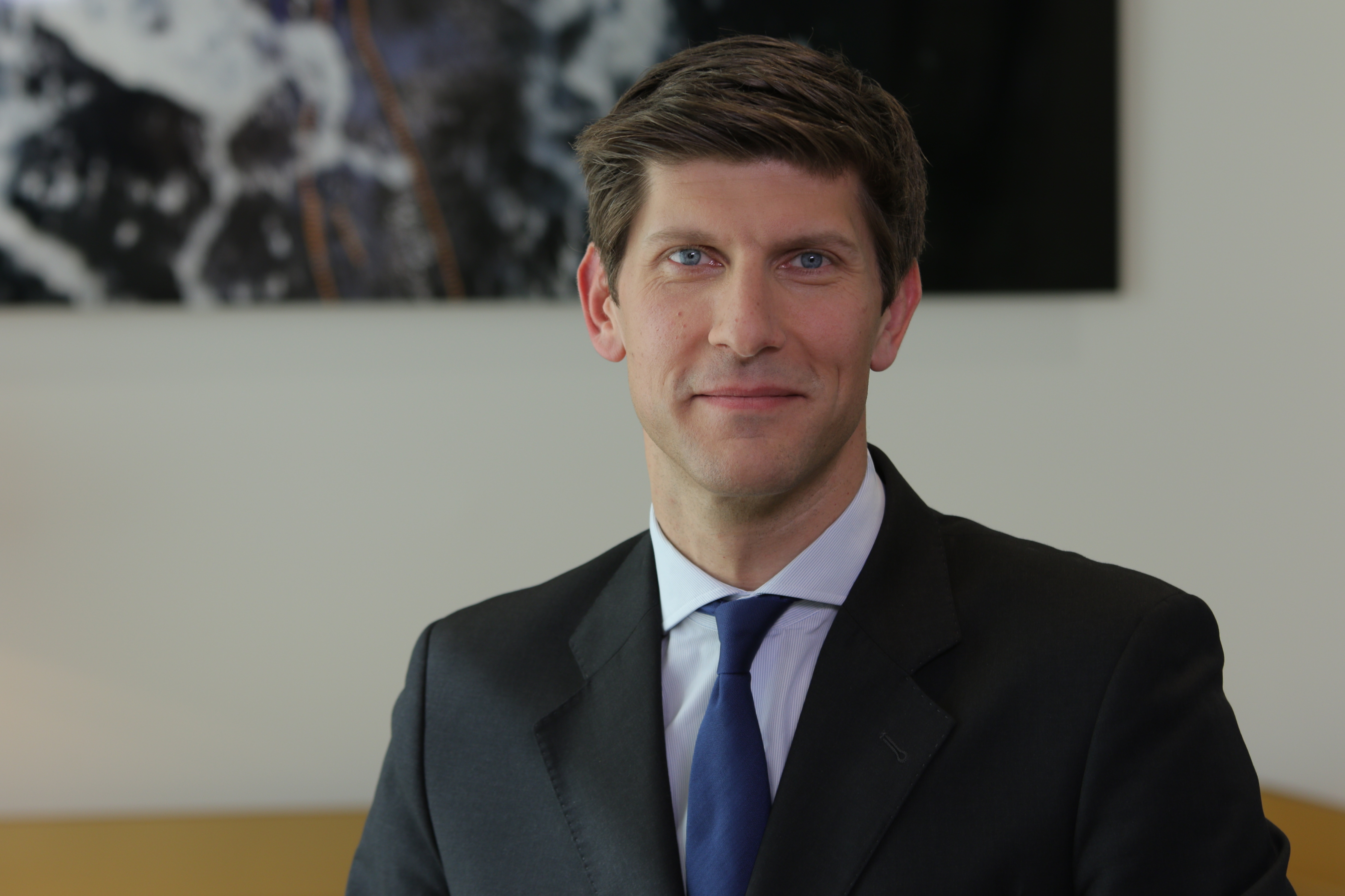 Benoit-Etienne Domenget. - DR Sommet Education