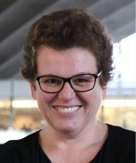 Josette Demonchaux - DR