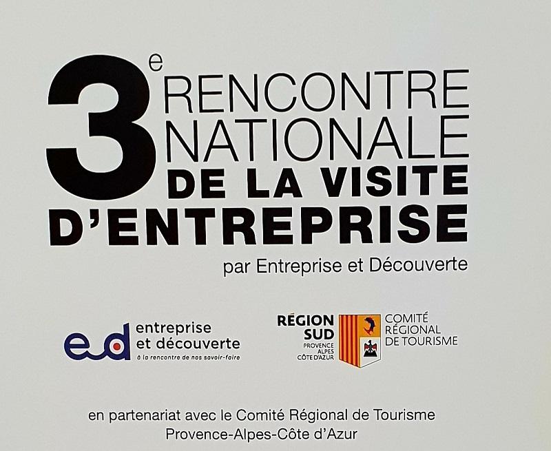 Dynamiser, innover, promouvoir le tourisme en entreprise. Photo: AR