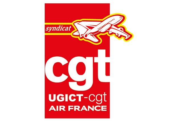"""Pour la CGT Air France les """"propositions sont trop éloignées des revendications"""" - Crédit photo : CGT Air France"""