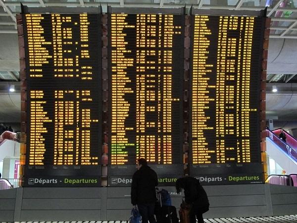 Alitalia est la compagnie européenne la plus ponctuelle en septembre 2018 - Crédit photo : AB