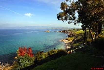 L'île de Chypre à découvrir grâce à des offres spéciales pour les agents de voyages - DR