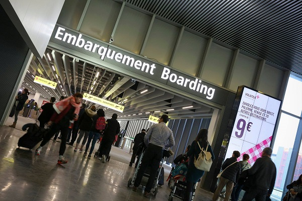 Automne-Hiver, Toulouse-Blagnac met en vente 5 millions de sièges (+2,2%) - Crédit photo : Aéroport Toulouse-Blagnac