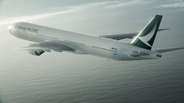 Cathay Pacific s'est faite voler les données de 9,4 millions de personnes - Crédit photo : Cathay Pacific