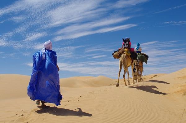 La Balaguère programme la Mauritanie - Crédit photo : La Balaguère