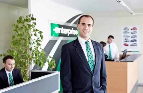 Enterprise ouvre deux nouvelles agences de location de voiture en Occitanie - Crédit photo : Enterprise