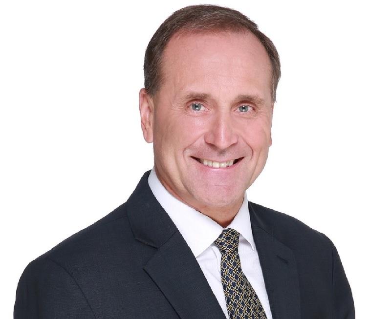 Andrew Langston - DR